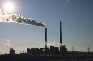 ¿De dónde proviene la contaminación por ozono en Navarra?