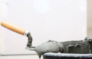 ¿Hormigón sin cemento?