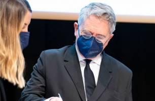 El nuevo Corredor Vasco del Hidrógeno invertirá 1.300 millones hasta 2026