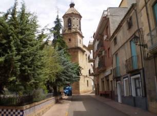 Navas de San Juan (Jaén) reduce un 75% su consumo energético