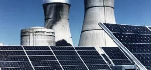 ¿Una Central Nuclear sobre el tejado?, una locura ante el 'autoconsumo'