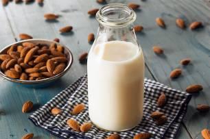 ¿Ahora los 'malos' son los lácteos vegetales?