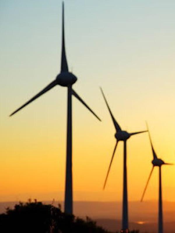 La energía eólica está rozando los 28.000 MW instalados