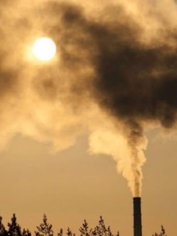 CO2. 4 °C 'amenazan' la salud y supervivencia de las ciudades