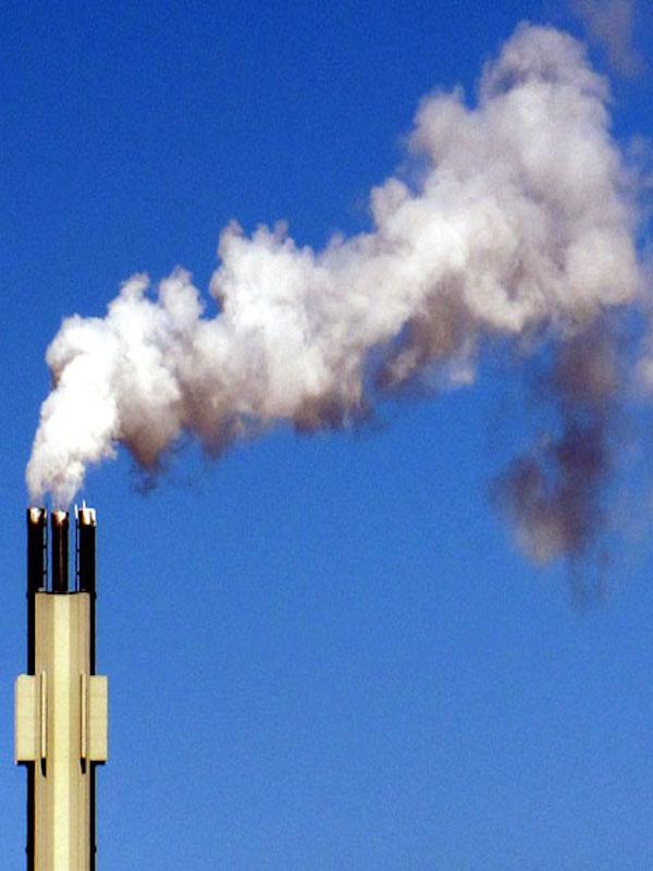 Catalunya ha incrementado sus emisiones de CO2 desde hace 3 decadas