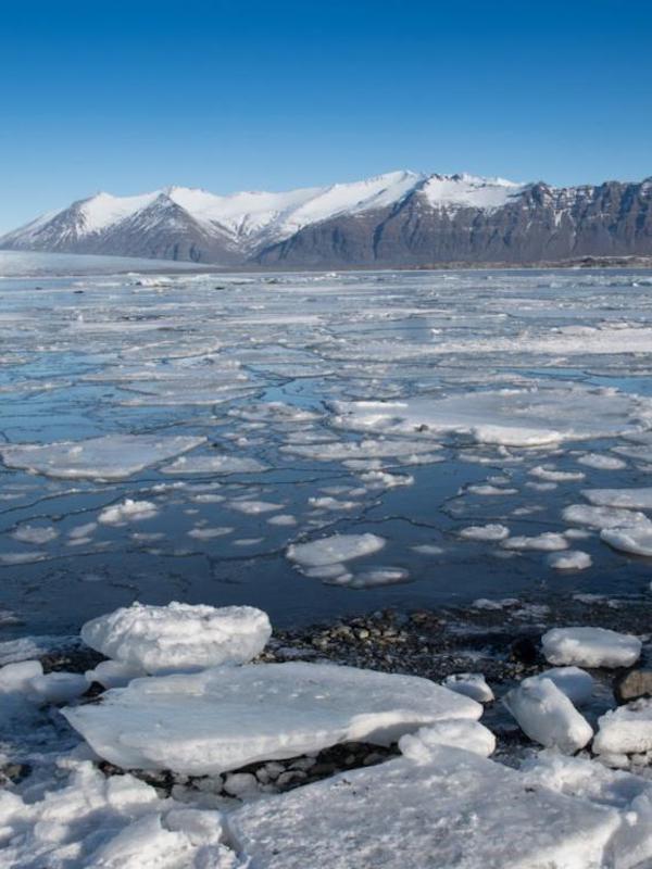 Calentamiento global, en la 'Cuna de la Humanidad' supieron adaptarse al cambio climático