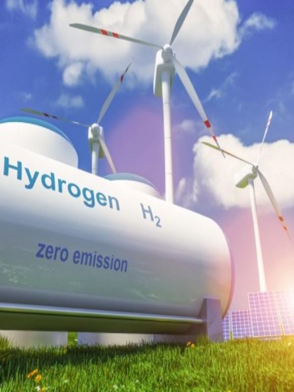 Hidrógeno a partir del agua 'la gran alternativa'