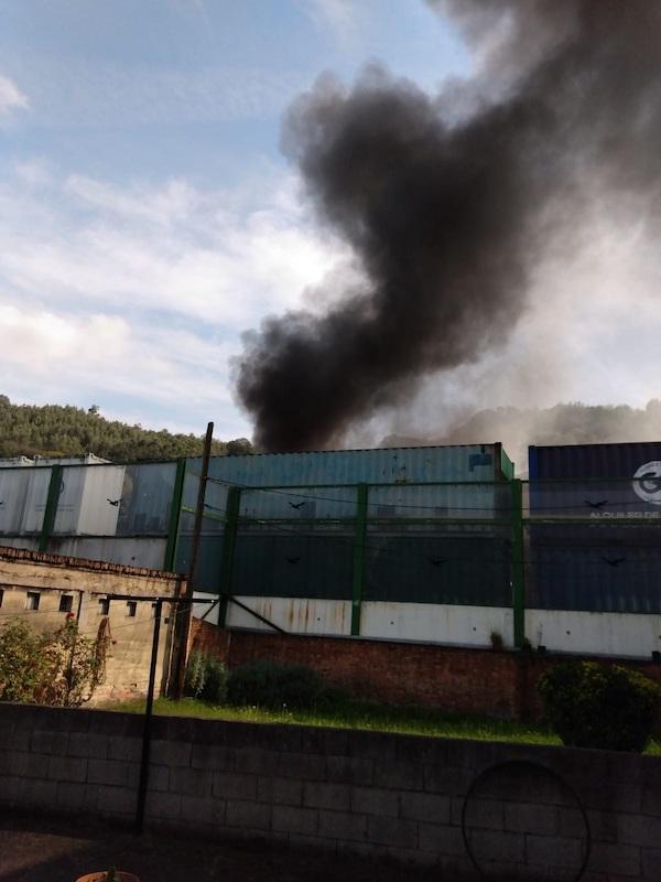 CO2, en el año 2020 subio la contaminación en Oviedo