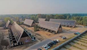 Tecnología verde para evaluar y garantizar el rendimiento de los edificios de consumo de energía casi nulo