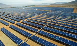 Grenergy acuerda con Natixis la financiación de 14 nuevas plantas solares en Chile por 70 millones de euros