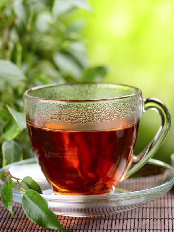 Dos tazas de té 'Oonlong' facilita perder peso cuando dormimos