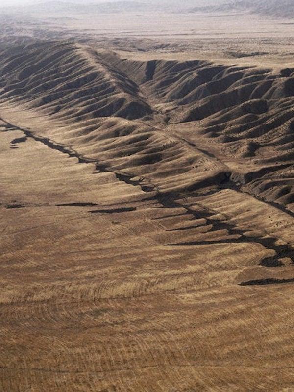 Trozos de la antigua corteza terrestre fueron semillero de continentes
