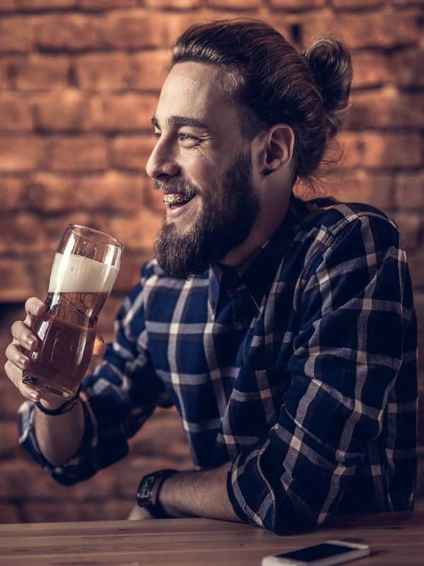 Qué mala idea es beber todos los días