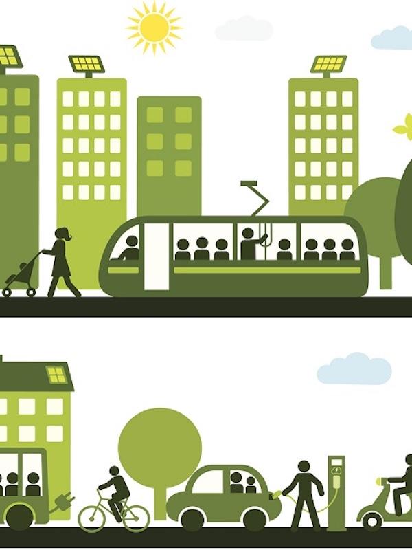 Andalucía aprueba la redacción de la Estrategia de Movilidad y Transporte Sostenibles para 2030
