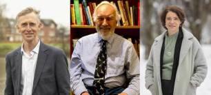 Premiados los científicos que forzaron la actuación global contra el cambio climático