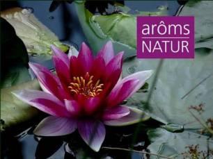 Este año,  Arôms Natur arranca con un 10% de descuento en todos sus productos