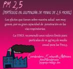Asturias. 5 días lleva Siero con la contaminación disparada