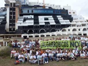 El TC declara el 100% de la Red Natura 2000 no urbanizable