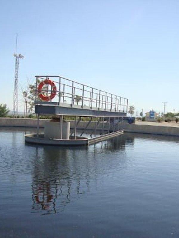 Murcia a la 'caza' de iniciativas para mejorar la calidad de las aguas depuradas