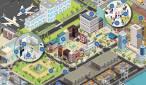 La FER difunde un gráfico interactivo para concienciar sobre la importancia del reciclaje urbano