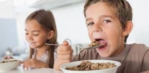 Ojito con la ingesta tolerable de dioxinas de los niños