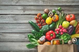 Arrancamos el 'Año Internacional de las Frutas y Verduras'