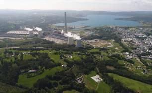 Endesa 'descarta' la continuidad de su central térmica de As Pontes (A Coruña) por motivos medioambientales