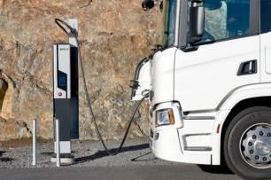 Hay que multiplicar por 100 los camiones 'cero emisiones' para cumplir objetivos de Europa