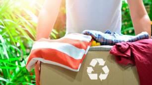 Baleares fomenta el reciclaje de ropa