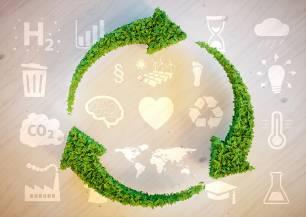 Las empresas que implementan la economía circular son más competitivas que las tradicionales