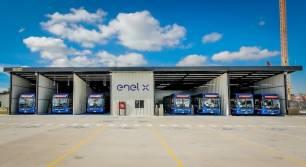 Colombia. Enel X se adjudica el suministro de 401 autobuses eléctricos y dos electroterminales en Bogotá