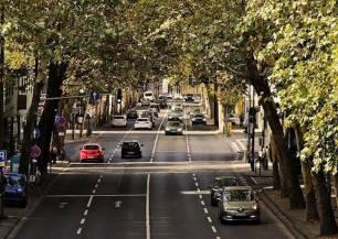 Movilidad eléctrica las ciudades tienen que espabilarse