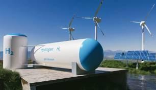 Enel se alía con NextChem para impulsar una planta de hidrógeno verde en Estados Unidos