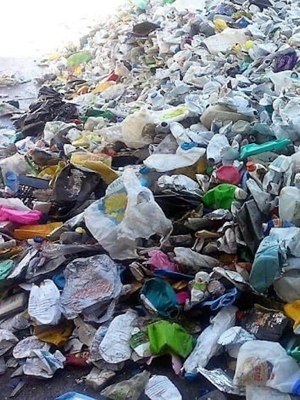 Diputación de Huelva formará al alumnado de la provincia en la gestión de residuos