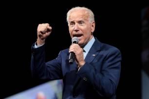 Biden retoma las riendas de la lucha contra el cambio climático