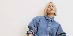 H&M y Lee 'alianza' para su colección denim más sostenible