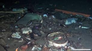 Fondos oceánicos, los grandes vertederos de basura