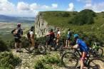 Navarra apuesta por el cicloturismo