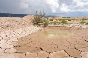 Mozambique, Zimbabwe y Bahamas, son los países más expuestos al calentamiento global