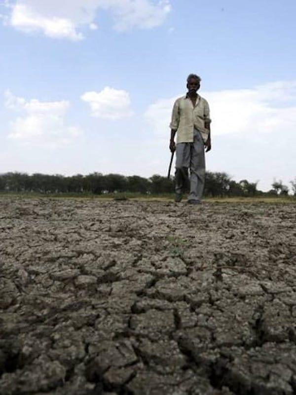 Alianza mundial para adaptarse a los peores efectos del calentamiento global de aquí a 2030