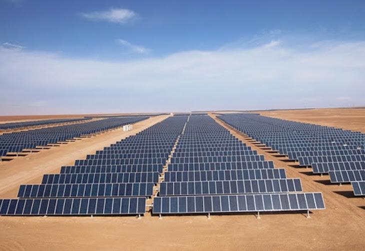 ¿Qué empresas son las adjudicatarias en la 'megasubasta' de energías renovables?