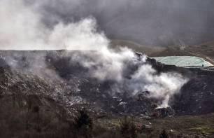 Euskadi, los daños en Zaldibar han sido suficientes como para plantear el cierre definitivo