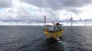 Iberdrola reactiva el proceso de obtención de permisos para su parque eólico marino de Vineyard Wind en EEUU