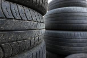 Palencia premia un proyecto para aislar hogares con neumáticos reciclados