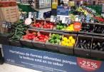 CARREFOUR apuesta por las hortalizas andaluzas saludables