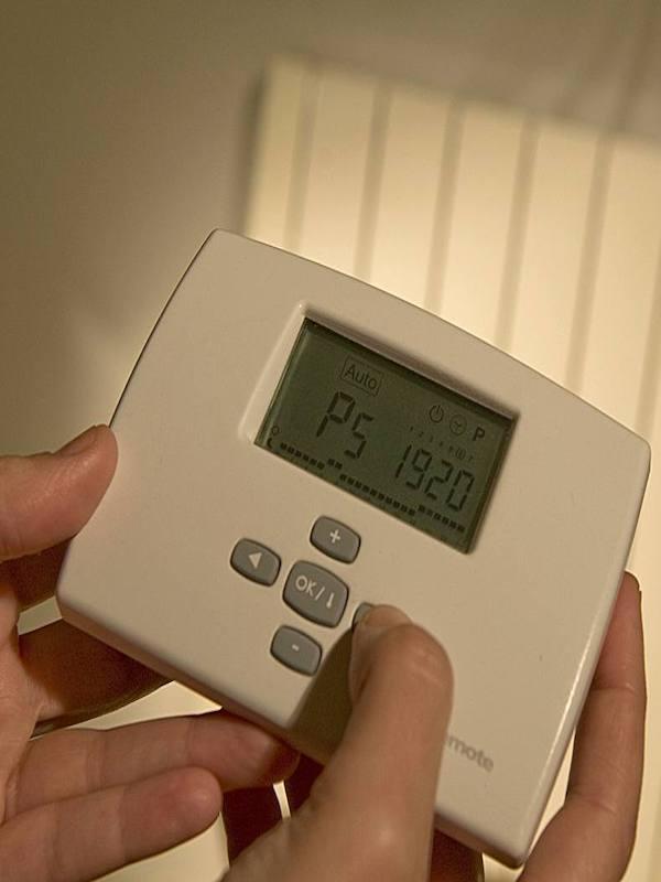 Los ocho mandamientos para ahorrar en los costes de la calefacción