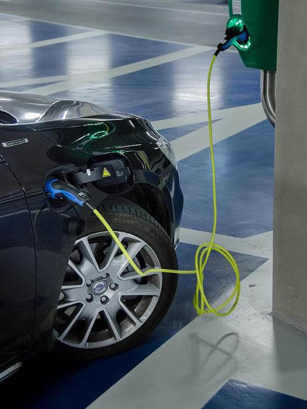 Movilidad eléctrica: innovaciones en las cargas de los coches eléctricos