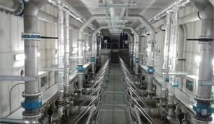 Cantabria, innovación para la recuperación energética de aguas residuales