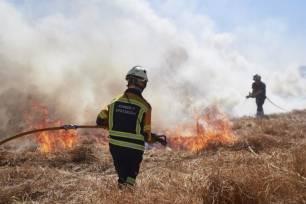 Navarra adopta medidas para prevenir los incendios forestales