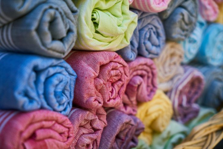 Innovador sistema de revestimiento textil más sostenible